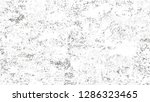 halftone grainy texture with... | Shutterstock .eps vector #1286323465