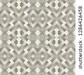seamless line background.... | Shutterstock .eps vector #1286426458