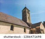 july 21  2017. france. region... | Shutterstock . vector #1286471698