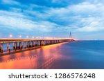 Hangzhou Bay Sea Cross Bridge
