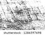 black and white grunge urban... | Shutterstock .eps vector #1286597698