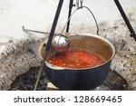 Traditional Hungarian Dish  ...