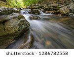 close up view of amazing water... | Shutterstock . vector #1286782558