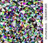 abstract background multicolor... | Shutterstock . vector #1286804185
