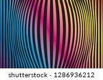 colored background pattern.... | Shutterstock .eps vector #1286936212