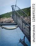the aegean sea coast of turkey | Shutterstock . vector #1286951572