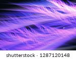 luxurious colorful texture. it... | Shutterstock . vector #1287120148