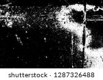 abstract background. monochrome ... | Shutterstock . vector #1287326488