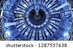 gene ve   switzerland   april...   Shutterstock . vector #1287557638