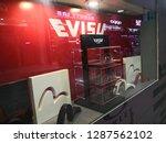 shah alam  malaysia   jan 2019  ...   Shutterstock . vector #1287562102