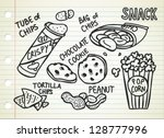 background,cartoon,cherry,chips,chocolate,chocolate cookies,clip art,clip-art,clipart,collection,cookies,corn,cute,design,diet