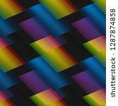 sports textile modern seamless... | Shutterstock .eps vector #1287874858