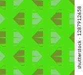 background multicolor geometric ... | Shutterstock .eps vector #1287912658
