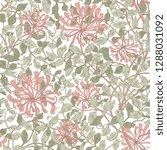design of modern fabric...   Shutterstock .eps vector #1288031092