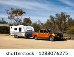 hyden  western australia   july ... | Shutterstock . vector #1288076275