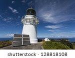 Light House On Solar Power ...