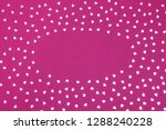 frame with copy space  made of...   Shutterstock . vector #1288240228