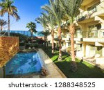sharm el sheikh  egypt  ... | Shutterstock . vector #1288348525