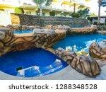 sharm el sheikh  egypt  ... | Shutterstock . vector #1288348528
