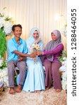 kuala lipis   pahang   malaysia ... | Shutterstock . vector #1288464055