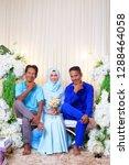 kuala lipis   pahang   malaysia ... | Shutterstock . vector #1288464058
