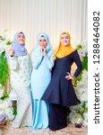 kuala lipis   pahang   malaysia ... | Shutterstock . vector #1288464082