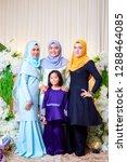 kuala lipis   pahang   malaysia ... | Shutterstock . vector #1288464085