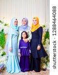 kuala lipis   pahang   malaysia ... | Shutterstock . vector #1288464088