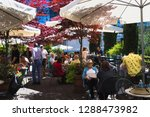vancouver  bc  canada   july... | Shutterstock . vector #1288473982