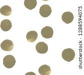 stylish seamless pattern...   Shutterstock .eps vector #1288594075