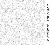 modern vector geometric...   Shutterstock .eps vector #1288683205