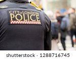london  uk. 12th january 2019....   Shutterstock . vector #1288716745