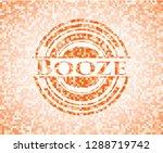 booze abstract orange mosaic...   Shutterstock .eps vector #1288719742