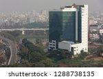 dhaka  bangladesh   jan 13 ... | Shutterstock . vector #1288738135