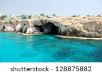 Panoramic View Of Ayia Napa Se...