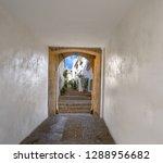 altea photo illustration arch... | Shutterstock . vector #1288956682