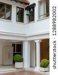 beautiful buildings for... | Shutterstock . vector #1288982002