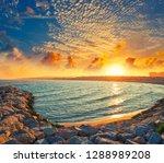 guardamar del segura dunas...   Shutterstock . vector #1288989208