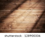 Wooden Wall Background In A...