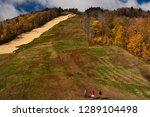 killington  vermont  united...   Shutterstock . vector #1289104498