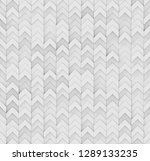 modern abstract geometric... | Shutterstock . vector #1289133235