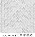 modern abstract geometric... | Shutterstock . vector #1289133238