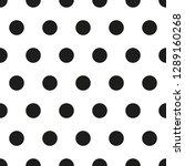 abstract seamless pattern.... | Shutterstock .eps vector #1289160268