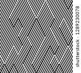 seamless pattern of broken... | Shutterstock .eps vector #1289230078