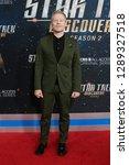 new york jan 17  actor anthony... | Shutterstock . vector #1289327518