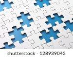 Missing Puzzle Pieces.concept...