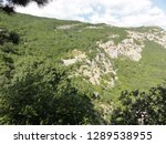 the south coast of crimea | Shutterstock . vector #1289538955