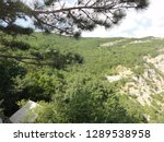 the south coast of crimea | Shutterstock . vector #1289538958
