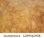 venetian plaster wall texture...   Shutterstock . vector #1289562958