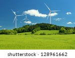 Wind Turbine Renewable Energy...